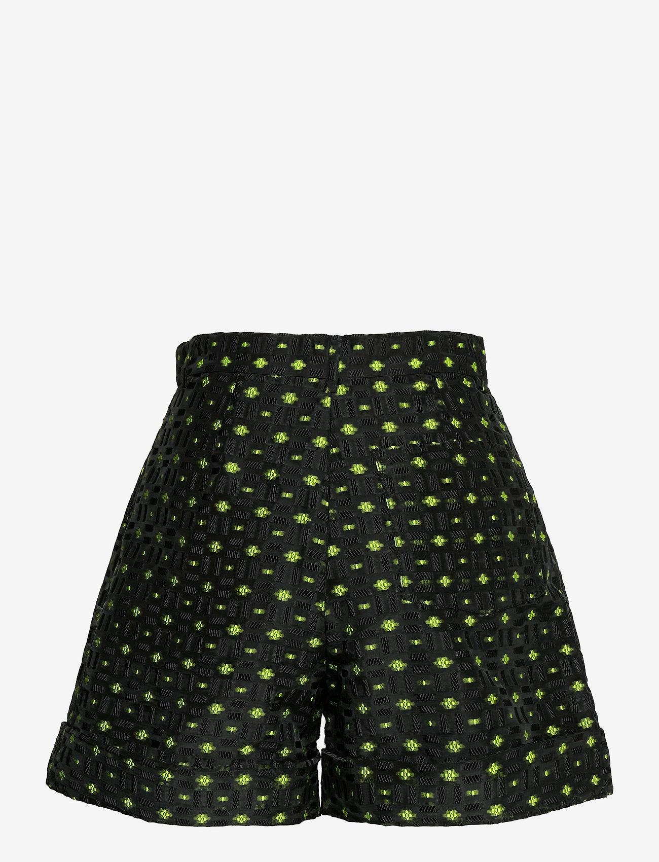 Baum und Pferdgarten - NAJILA - shorts casual - black star - 1