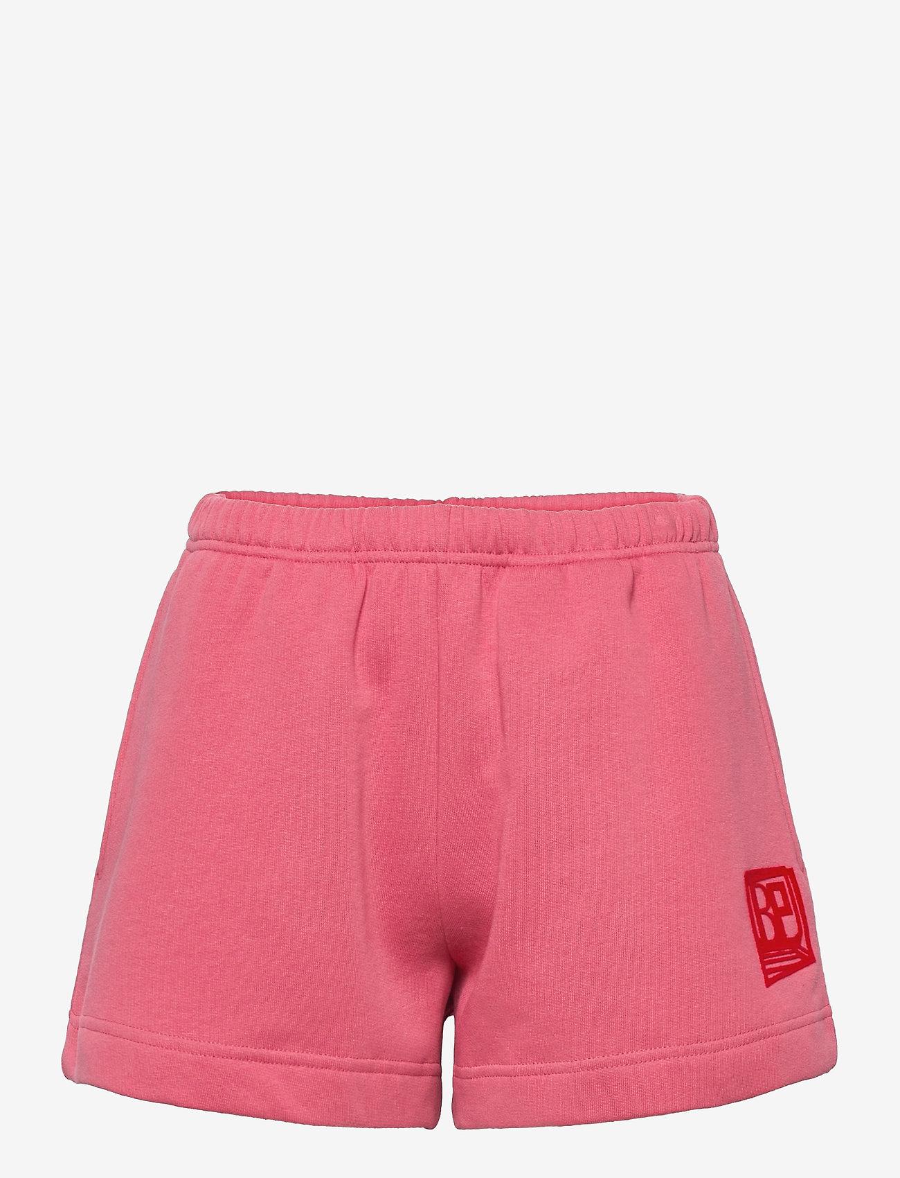 Baum und Pferdgarten - JOSANN - casual shorts - slate rose - 0