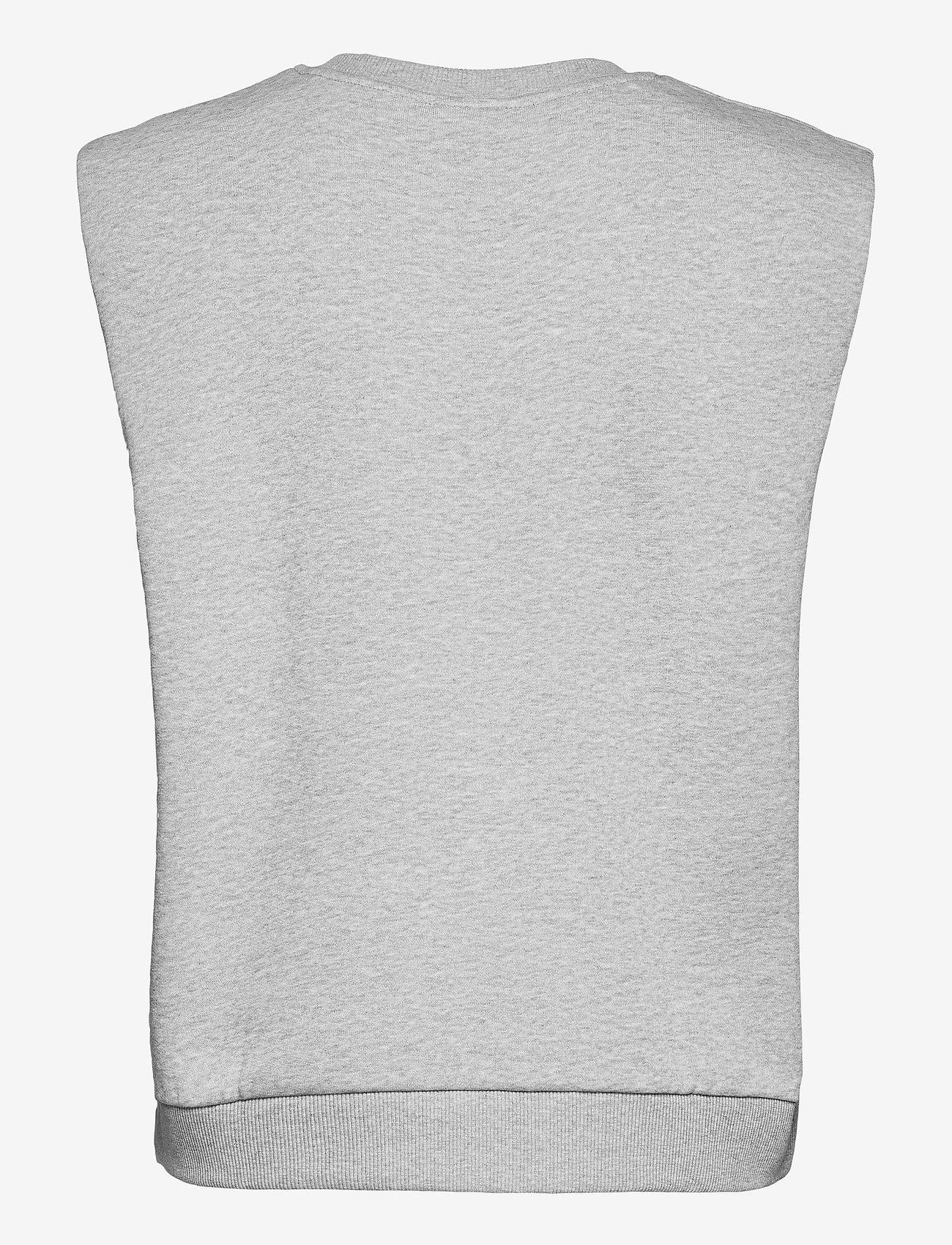 Baum und Pferdgarten - JAEY - sweatshirts & hættetrøjer - grey melange - 1