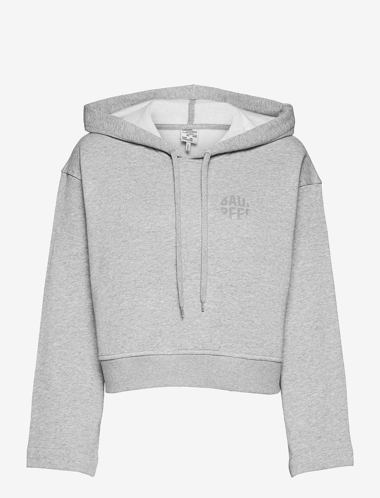Baum und Pferdgarten - JEROMA - sweatshirts & hættetrøjer - grey melange - 0