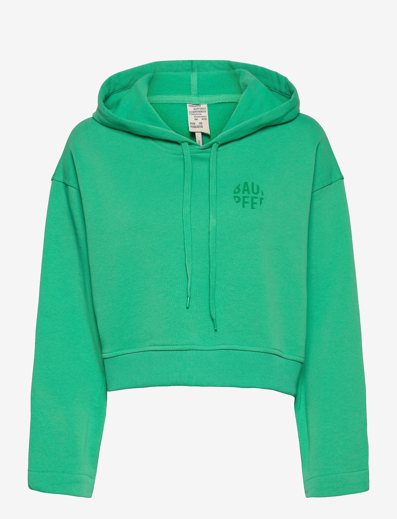Baum und Pferdgarten - JEROMA - sweatshirts & hoodies - gumdrop green - 0