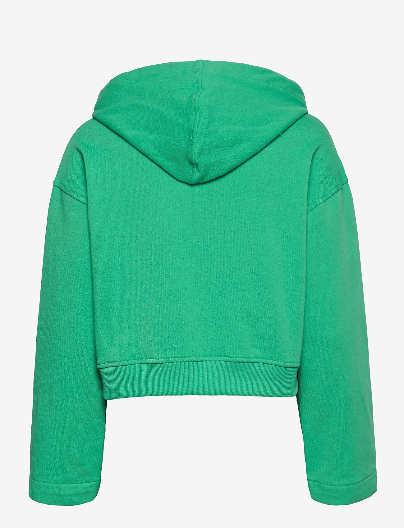 Baum und Pferdgarten - JEROMA - sweatshirts & hoodies - gumdrop green - 1