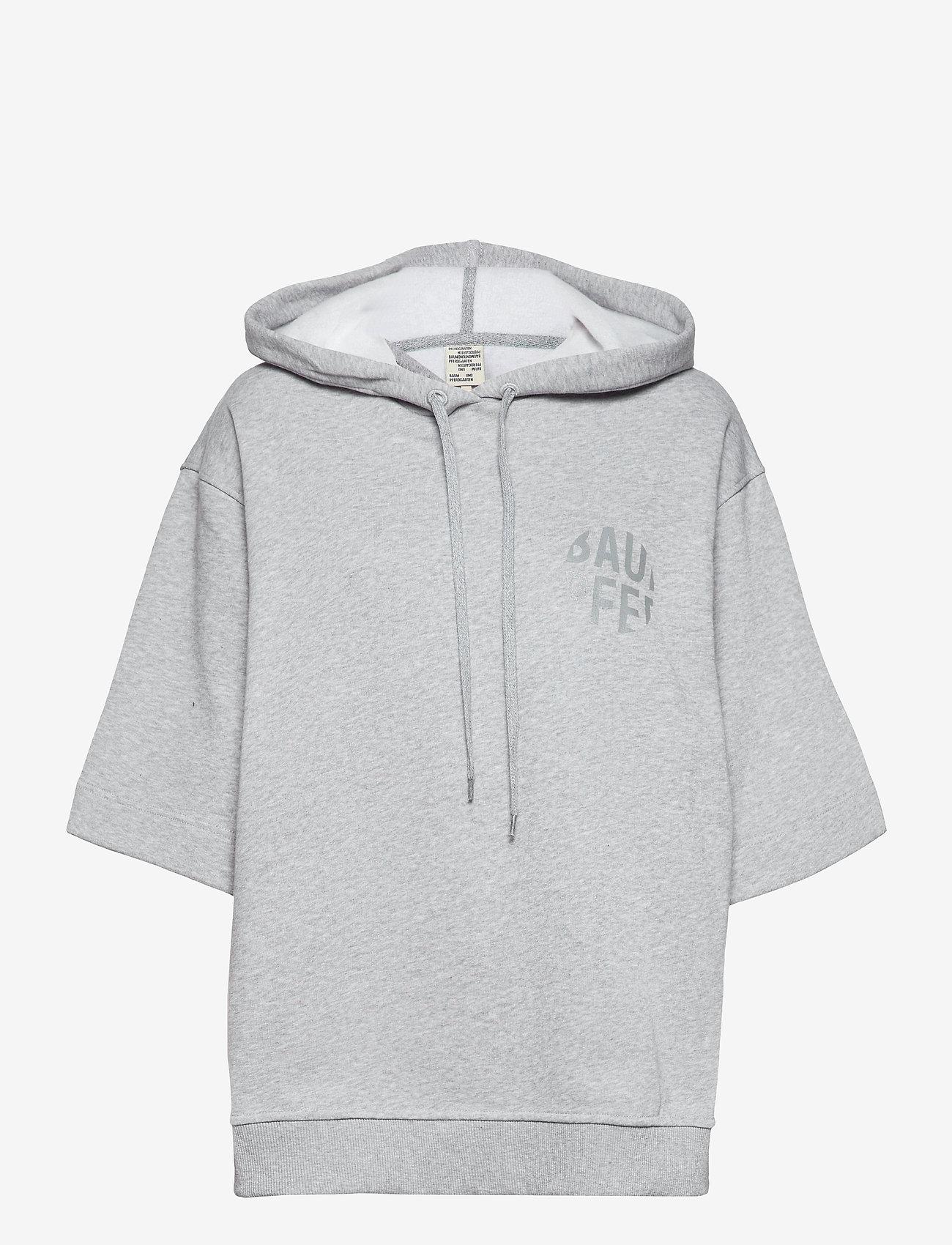Baum und Pferdgarten - JURA - sweatshirts & hoodies - grey melange - 0