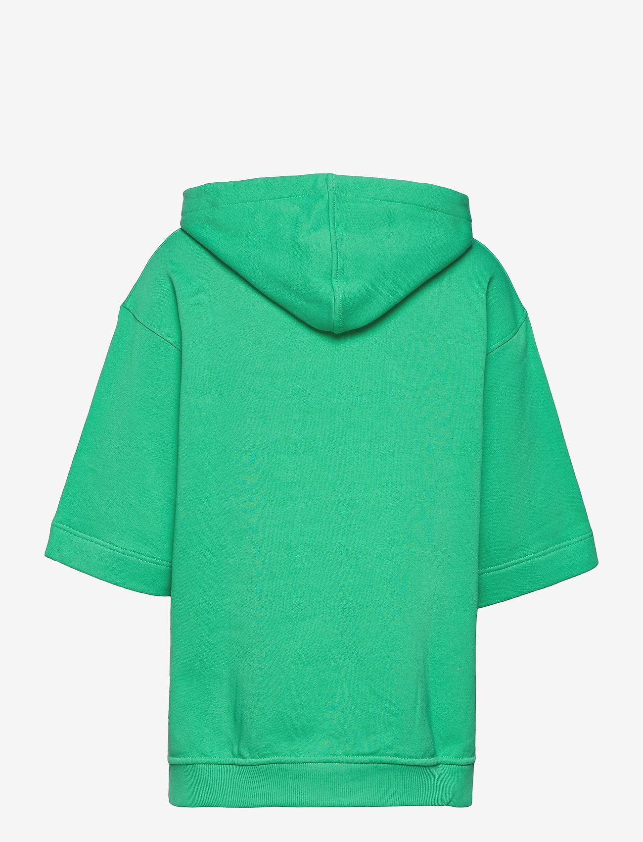 Baum und Pferdgarten - JURA - sweatshirts & hættetrøjer - gumdrop green - 1
