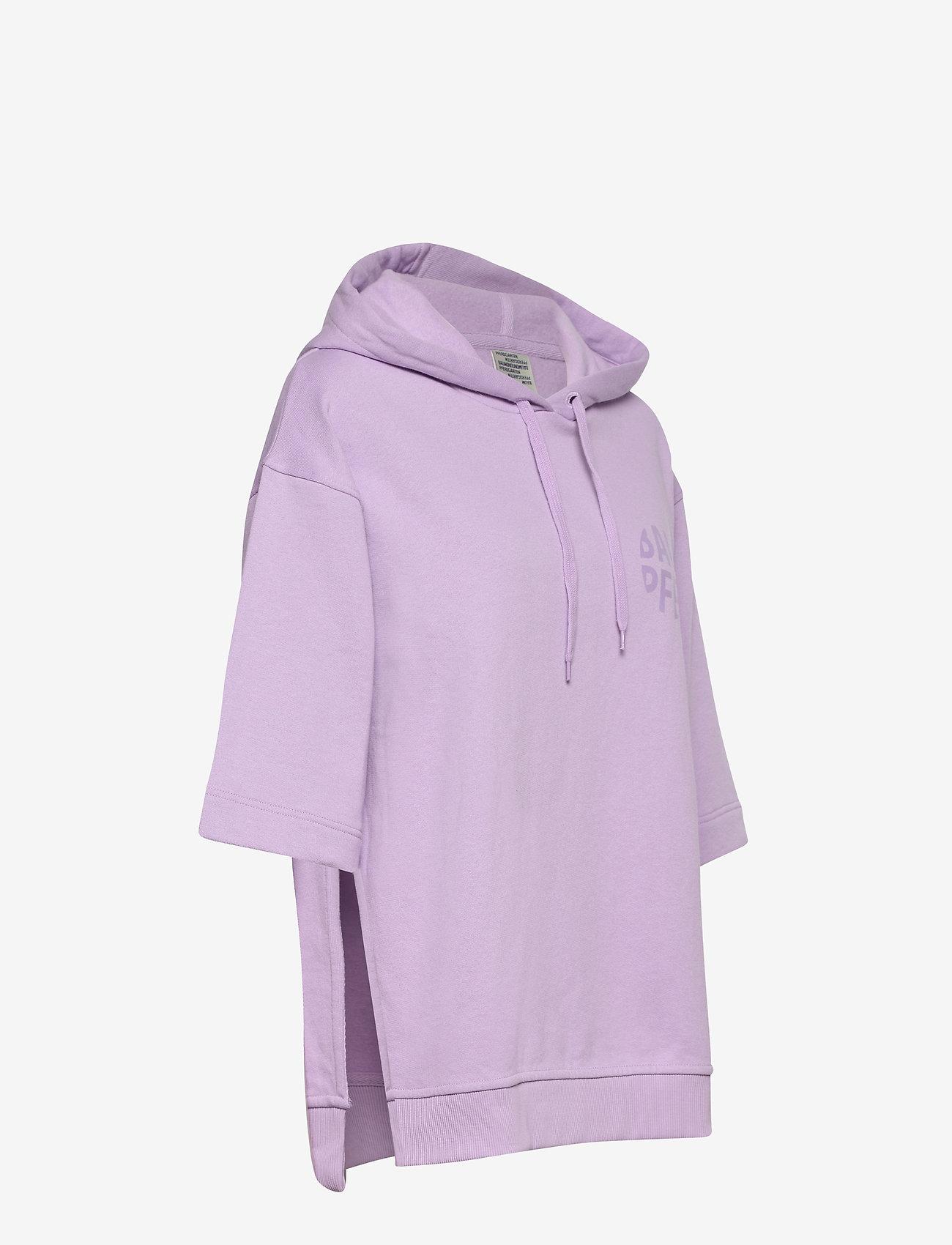 Baum und Pferdgarten - JURA - sweatshirts & hoodies - lavendula - 1