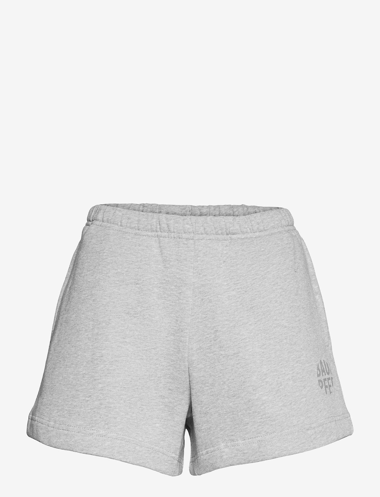 Baum und Pferdgarten - JOSANN - shorts casual - grey melange - 0