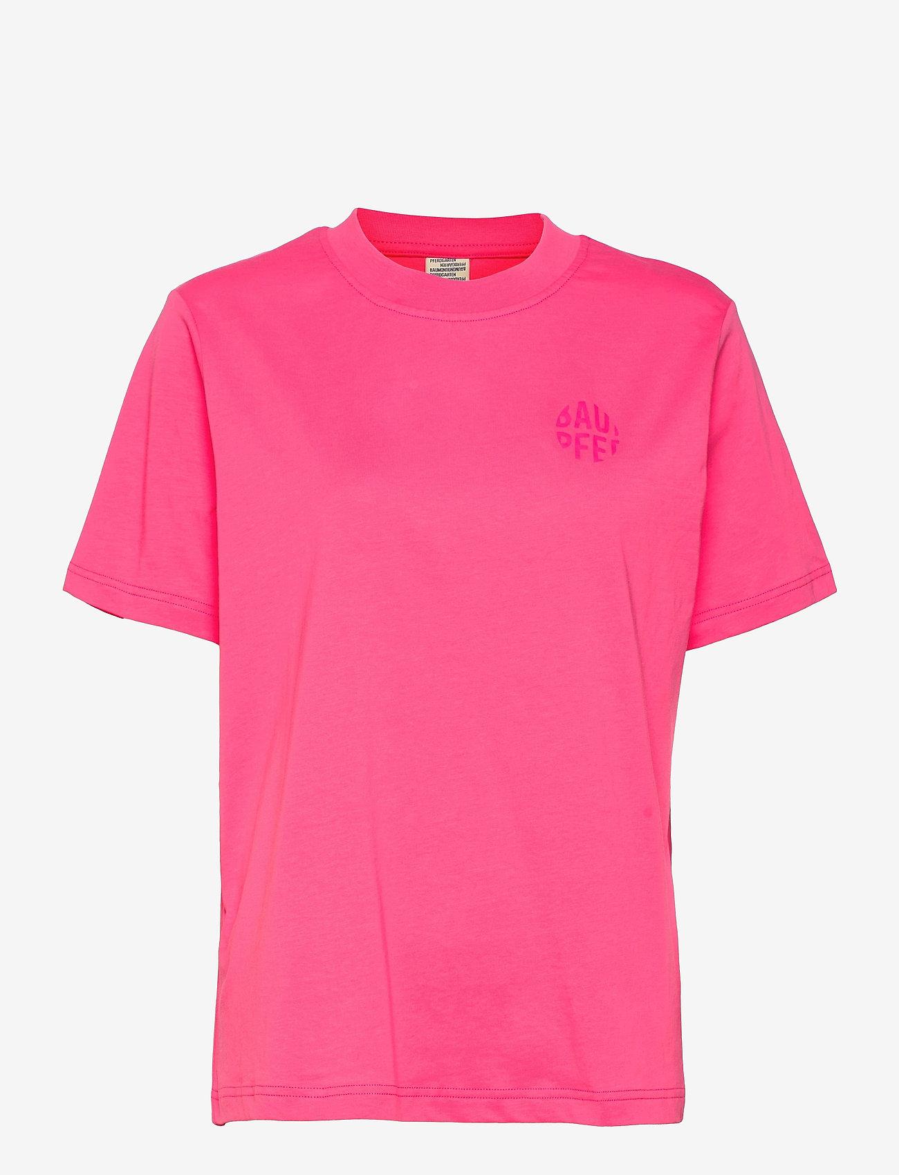 Baum und Pferdgarten - JALO - t-shirts - hot pink - 0