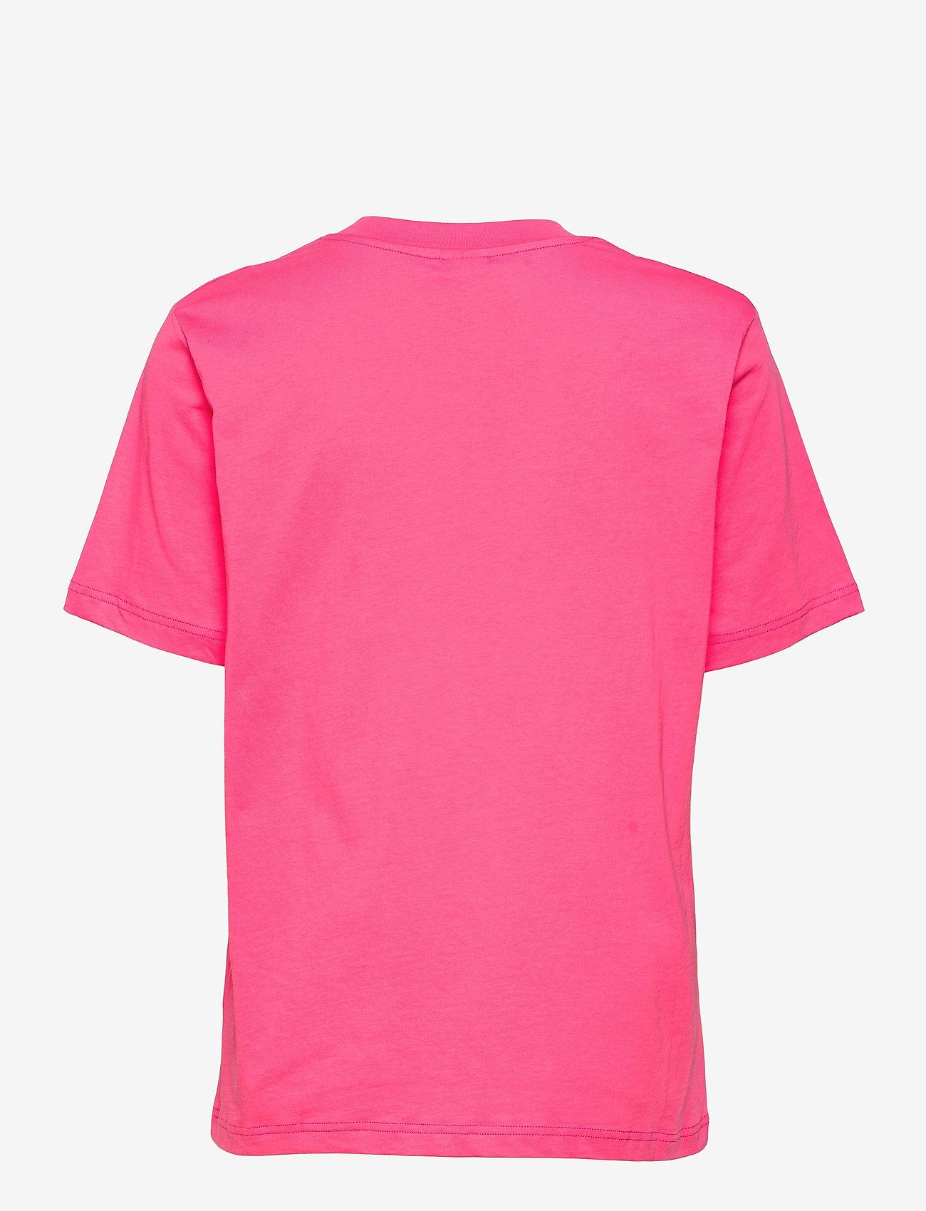 Baum und Pferdgarten - JALO - t-shirts - hot pink - 1