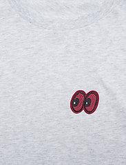 Baum und Pferdgarten - JUNA - t-shirts - grey melange - 2