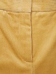 Baum und Pferdgarten - NOYA - flared jeans - raffia yellow - 2