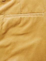 Baum und Pferdgarten - NOYA - flared jeans - raffia yellow - 4