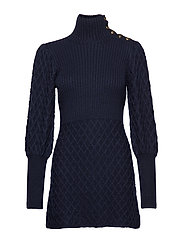 CIRCE - NIGHT BLUE KNIT