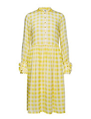 AGACIA - CREAMY LEMON CHECK