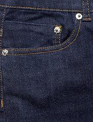 Baum und Pferdgarten - NIKKI - jeans droites - denim rinse - 3