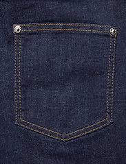 Baum und Pferdgarten - NIKKI - jeans droites - denim rinse - 4