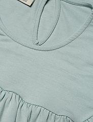 Baum und Pferdgarten - JANE - blouses à manches courtes - ether blue - 2