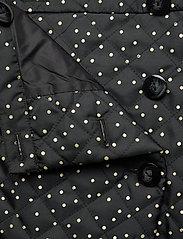 Baum und Pferdgarten - SHERIDAN - korte nederdele - blackstraw flying dots - 3