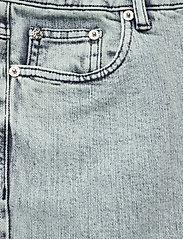 Baum und Pferdgarten - NANNE - straight jeans - heavy washed denim - 2
