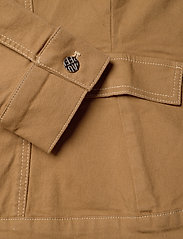 Baum und Pferdgarten - BECCA - vestes en jean - dijon brown - 4