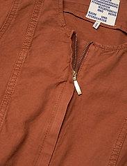 Baum und Pferdgarten - NORALEE - kleding - rusty brown - 3