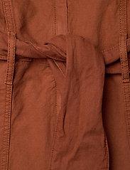 Baum und Pferdgarten - NORALEE - kleding - rusty brown - 4
