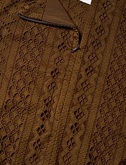 Baum und Pferdgarten - ALAISA - maxi dresses - carafe brown - 4