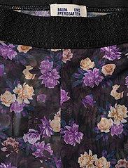 Baum und Pferdgarten - JAZZLYN - undertøj - paris flower purple - 3