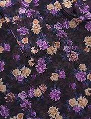 Baum und Pferdgarten - JODI - langærmede toppe - paris flower purple - 2