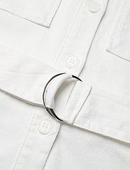 Baum und Pferdgarten - NHEA - tøj - bright white - 4