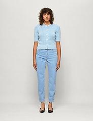 Baum und Pferdgarten - NANCY - straight jeans - light blue - 0