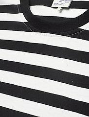 Baum und Pferdgarten - JOEANA - långärmade toppar - black and white stripe - 2