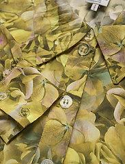 Baum und Pferdgarten - MAEKO - langærmede skjorter - yellow hydrangea - 4
