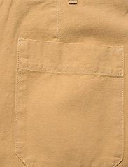 Baum und Pferdgarten - NOUR - bukser med brede ben - apricot cream - 5