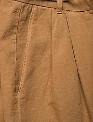Baum und Pferdgarten - NOUR - bukser med brede ben - rubber - 2