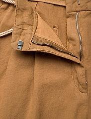 Baum und Pferdgarten - NOUR - bukser med brede ben - rubber - 3