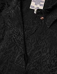 Baum und Pferdgarten - AUDELIA - skjortklänningar - black - 4