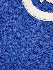 Baum und Pferdgarten - COLEEN - knitted vests - cosmic blue - 2