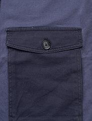 Baum und Pferdgarten - BEADU - stickade västar - denim blue patch - 3