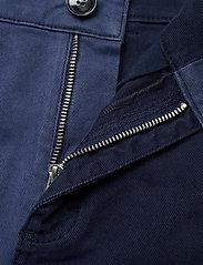 Baum und Pferdgarten - SHIA - jeanskjolar - denim blue patch - 2