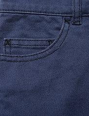 Baum und Pferdgarten - SHIA - jeanskjolar - denim blue patch - 3
