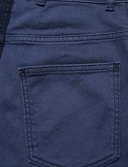 Baum und Pferdgarten - SHIA - jeanskjolar - denim blue patch - 4