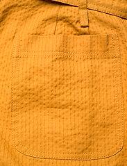 Baum und Pferdgarten - NUMIE - bukser med brede ben - sunflower love - 4