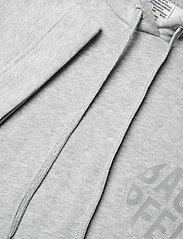 Baum und Pferdgarten - JURA - sweatshirts & hoodies - grey melange - 2