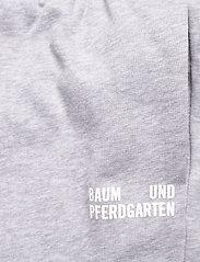 Baum und Pferdgarten - JEANTELLE - tøj - grey melange - 4