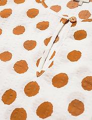 Baum und Pferdgarten - MIHA - långärmade blusar - cathay spice mega dot - 2