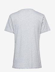 Baum und Pferdgarten - JUNA - t-shirts - grey melange - 1