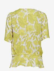 Baum und Pferdgarten - MERIS - blouses à manches courtes - tropically yellow - 1