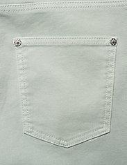 Baum und Pferdgarten - NYX - straight jeans - baby blue wash - 5