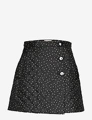Baum und Pferdgarten - SHERIDAN - korte nederdele - blackstraw flying dots - 0