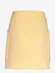 Baum und Pferdgarten - SANDY - korte nederdele - straw yellow - 1